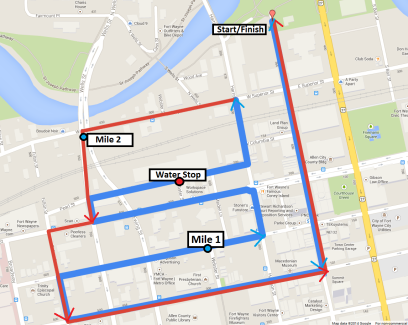 runners_on_parade_5k_course_route_2014